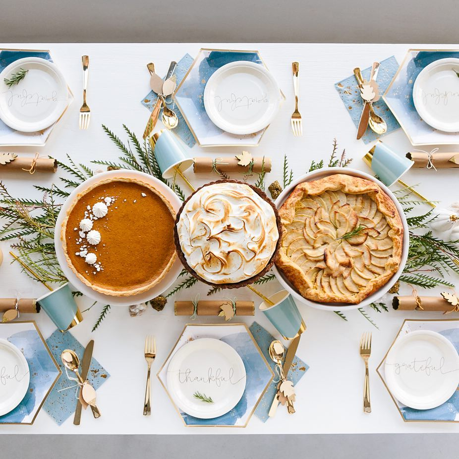 Do These 5 Things Before Thanksgiving