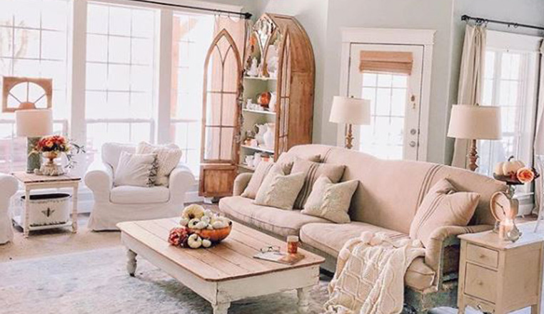 5 Budget-Friendly Tips to Decorate Your Space with Farmhouse Style