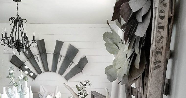 3 Simple Wall Decor Ideas and what Ties it Together