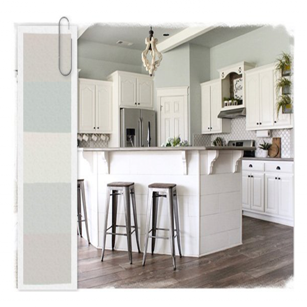 The Most Popular Farmhouse Paint Colors of 2021