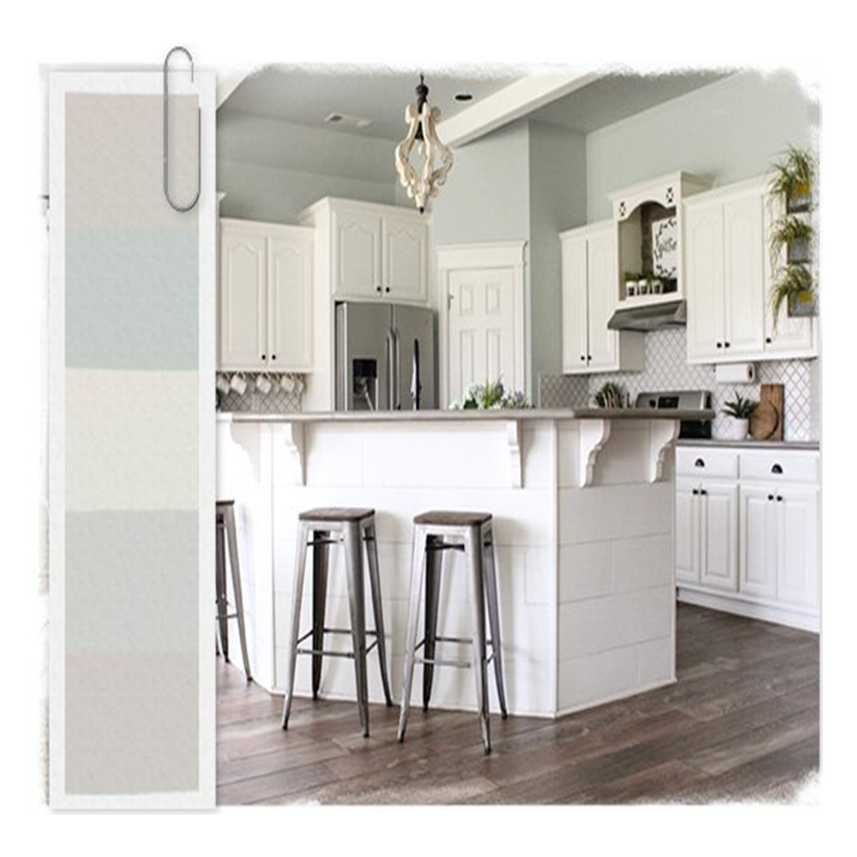 The Most Popular Farmhouse Paint Colors of 2020