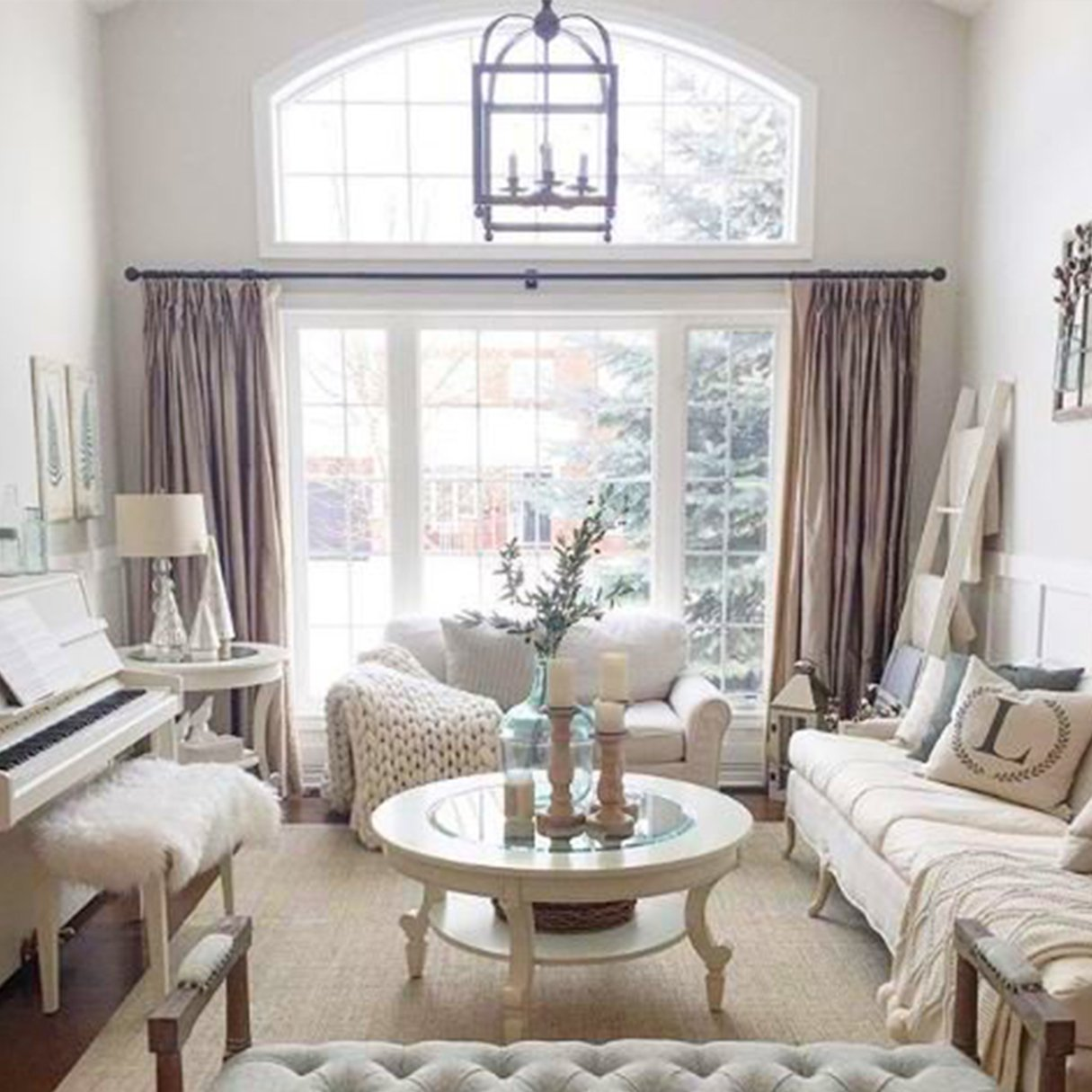 Window Treatment Ideas for Every Room