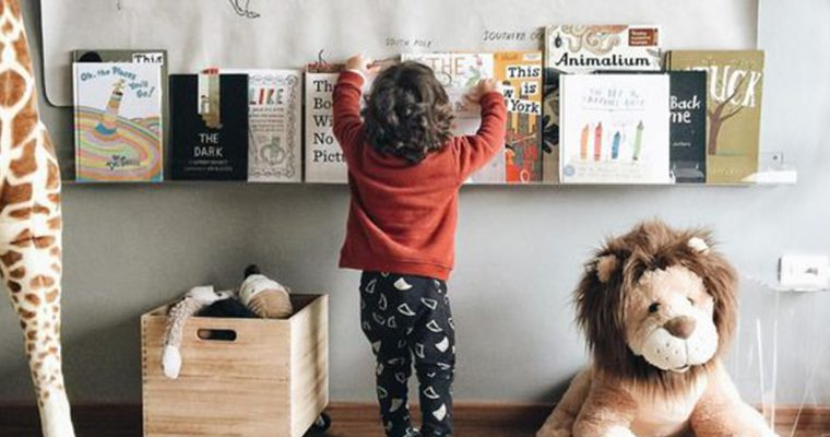 "9 Boys Bedroom Ideas That Will Make You The ""Cool"" Mom"
