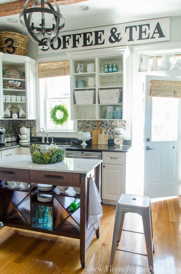 kitchen-home-decor-sign-over-cabinets