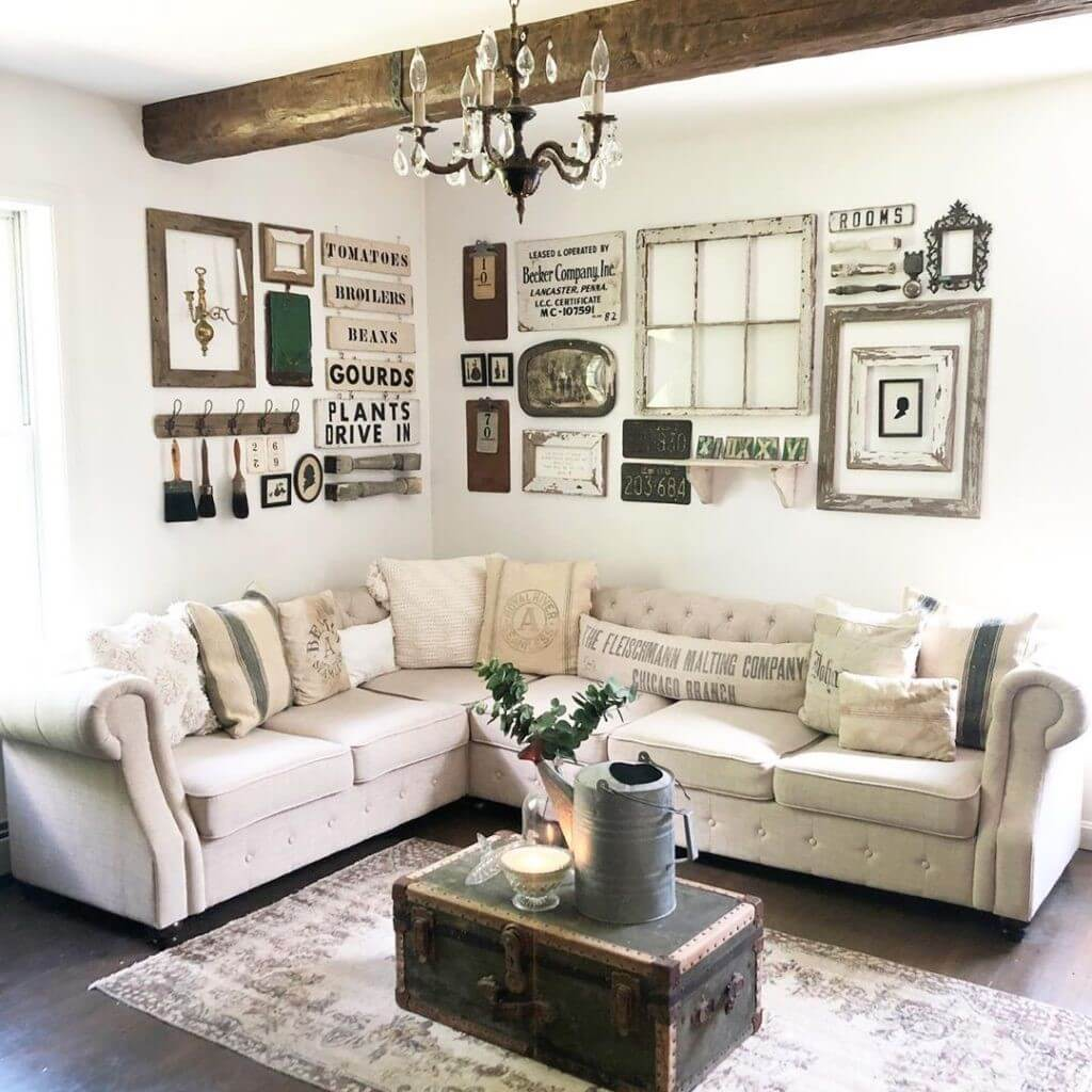 5 Home Decor Signs that Bring the Farmhouse Look Home