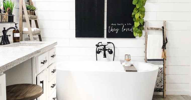 7 Master Bathroom Ideas for the Interior Designer in You