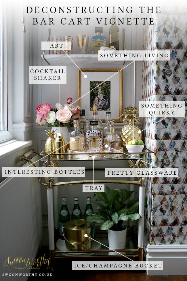 Perfect-Bar-Cart-Styling-Formula