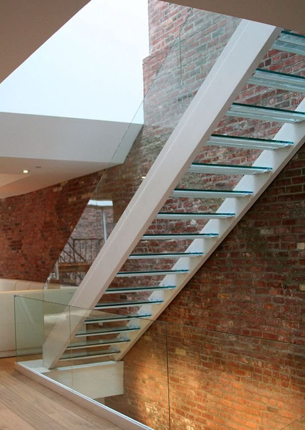 glass-railing-contemporary-staircase