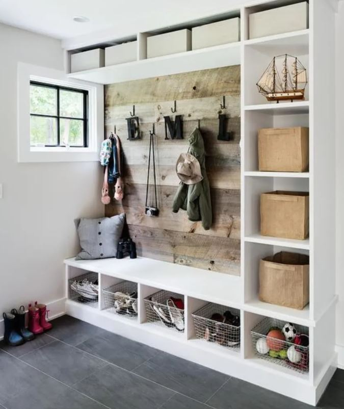 Space Saving Ideas for Small Homes