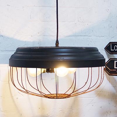 chicken feeder light