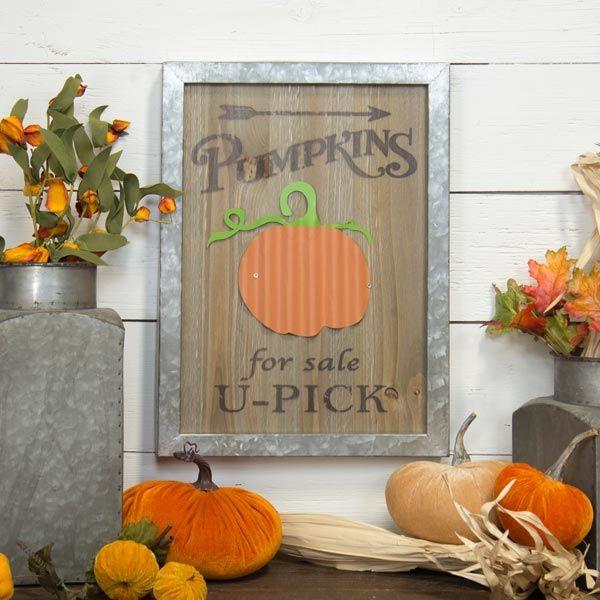 pumpkin-sign