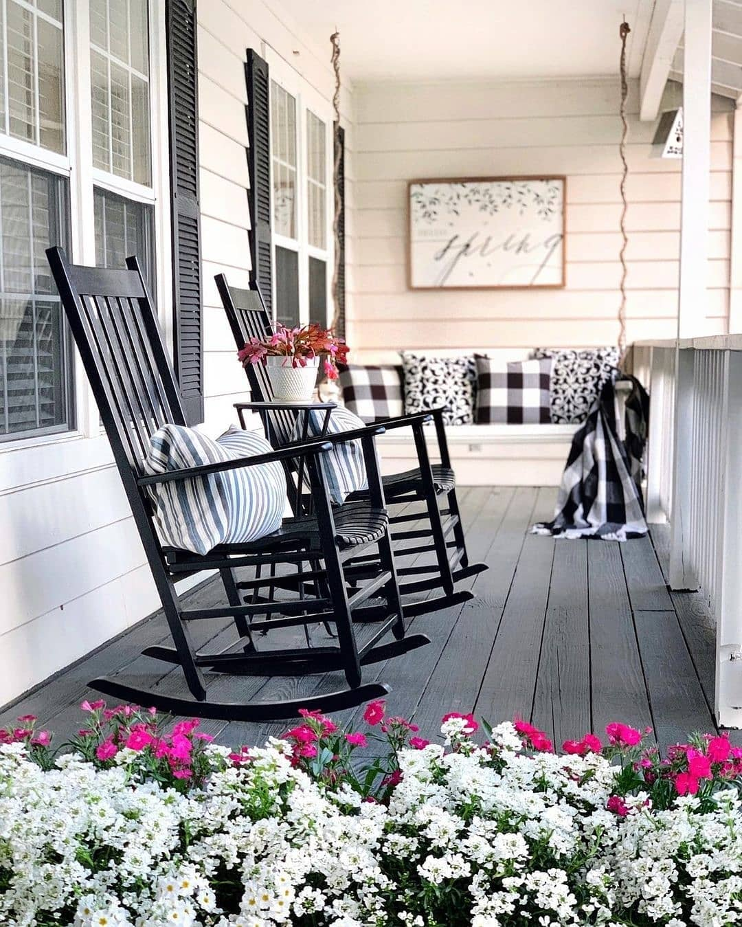 5 Sign Ideas for your Front Porch
